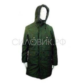 Куртка МО, демисезонная
