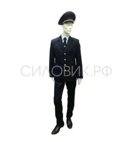 Китель Полиции, мужской