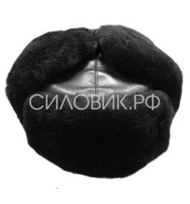 Шапка-ушанка ВМФ, зимняя
