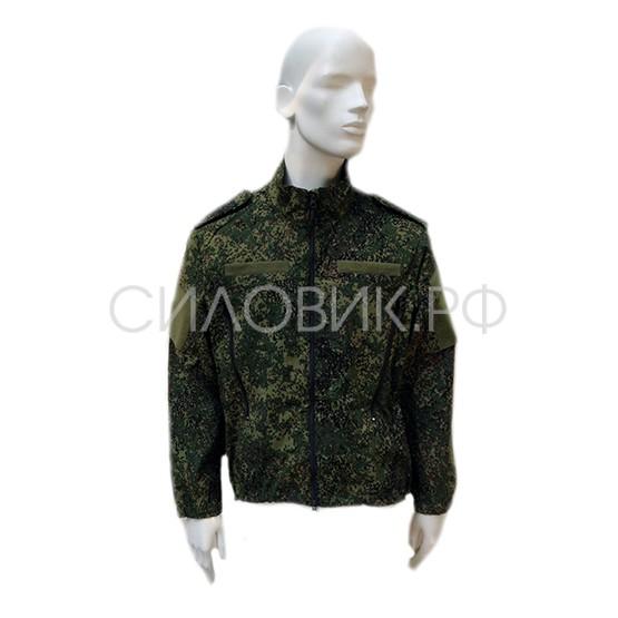 Куртка-ветровка камуфлированная (ВКПО)