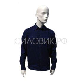 Рубашка офисная ВКС