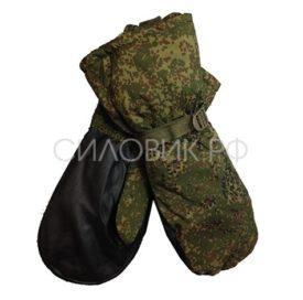 Рукавицы армейские уставные (ВКПО)