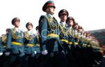 Парадная форма, армейская
