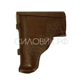 Кобура ПМ штатная коричневая 0780 - 2